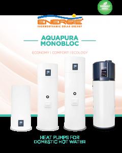 Download Brochure Renewable Hot Water